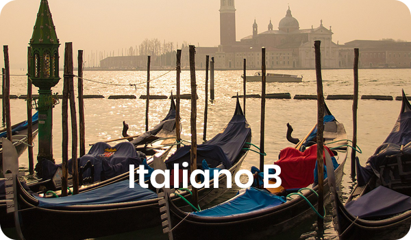 Italian B Support Site