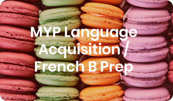 MYP French Acquisition