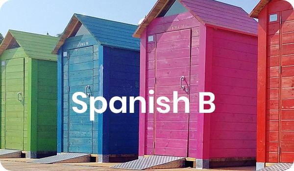 Spanish B